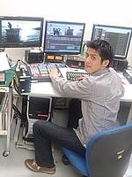 『『荒井拓 日本放送協会』の画像』の画像