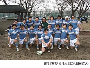 『『画像:住友商事株式会社 山田 一太』の画像』の画像