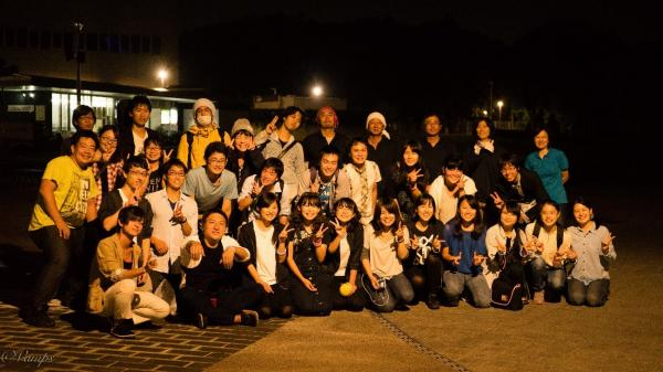 『盆LIVE 2』の画像